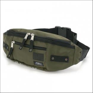 ウェストバッグ/WAIST BAG/AVIREX/アヴィレックス 641833521