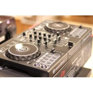 これであなたもDJデビュー!!!入門向けPioneer DJ DDJ-400でお気軽にDJ始めてみませんか?