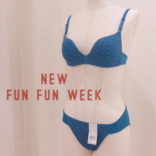 Fun Fun Week ♩