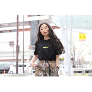 【Stussy women】人気Tシャツ入荷!