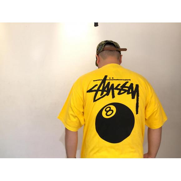 FALL新作「Tシャツ」2型!!