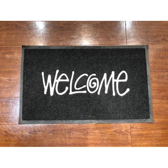 Welcome Mat!