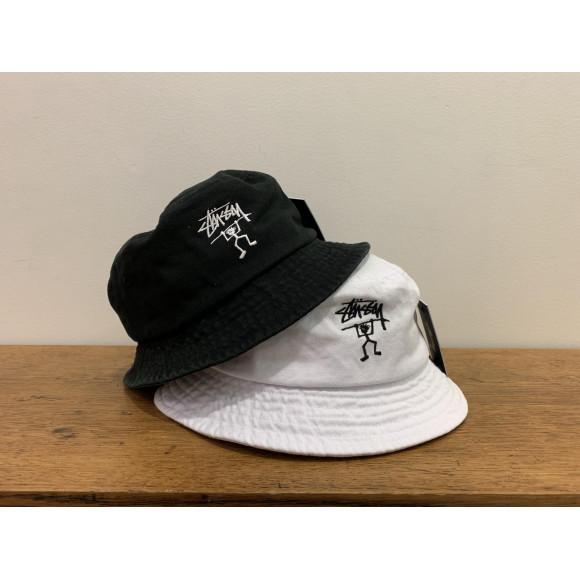 新作「バケットハット」&「NEW ERA CAP」