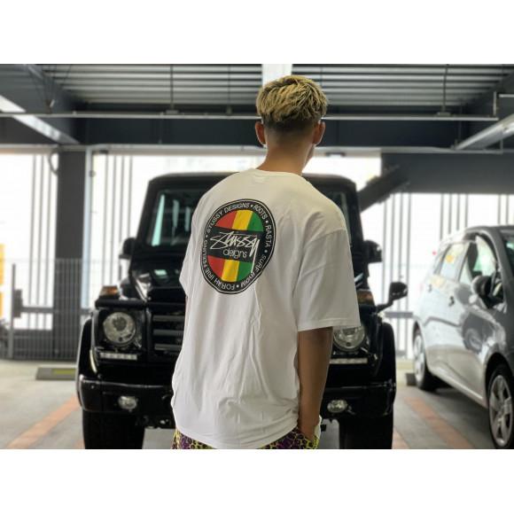サーフドットTシャツ!!