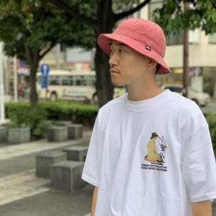 芸者Tシャツ!!