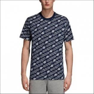 DH2749 MONOGRAM TEE モノグラム Tシャツ