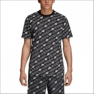DH2750 MONOGRAM TEE モノグラム Tシャツ