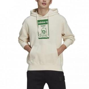 adidas Originals   KERMIT HOODIE GP3336