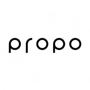 【propo】女性にオススメ・プロポのLANAをご紹介です!【丸メガネ】