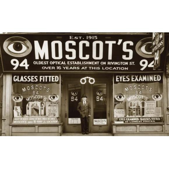 【モスコット】人気モデル:レムトッシュのクリングスver、再入荷です!
