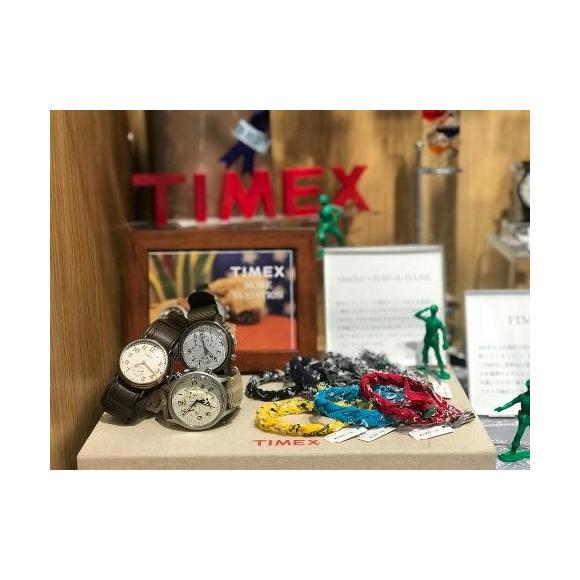 TIMEXより