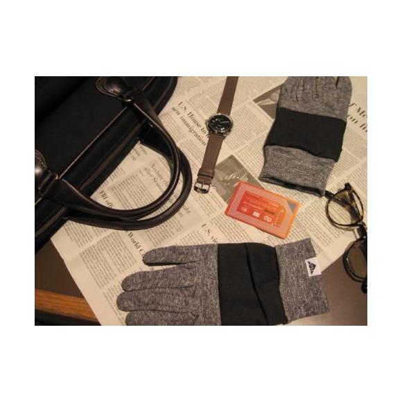 新しい手袋のブランド「SOH(ソウ)」が登場しました!