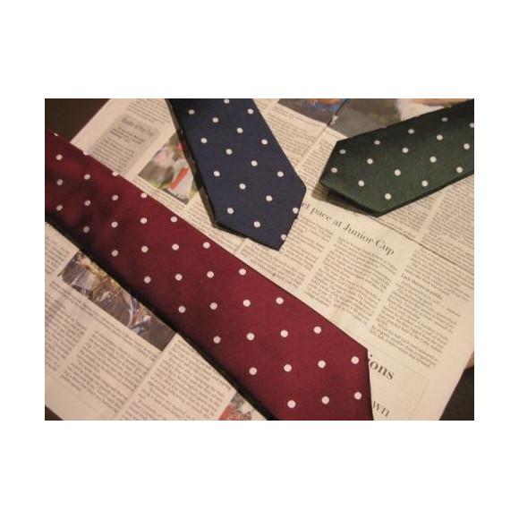 ネクタイをプレゼントに
