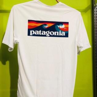 patagonia の