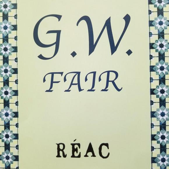 明日よりGWフェアーが始まります.+*:゚+。.☆