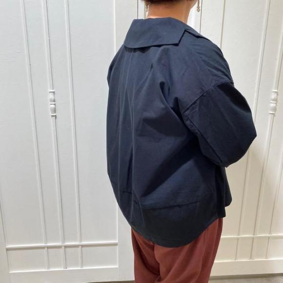 こんなジャケットが欲しかった♪