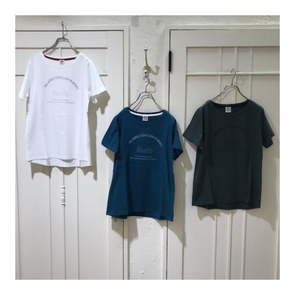 暑い日にはTシャツ!!