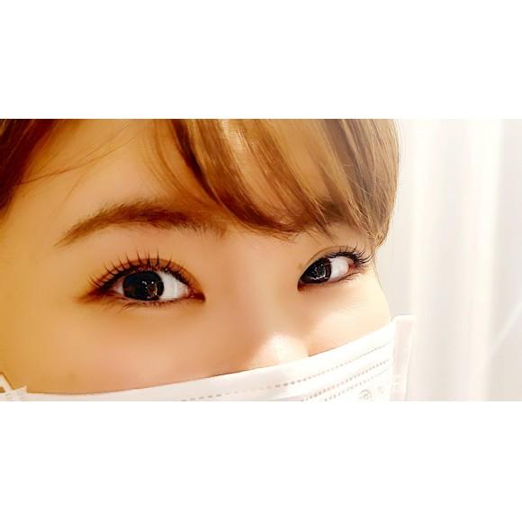 【パーマ】マスク美人のコツ☆
