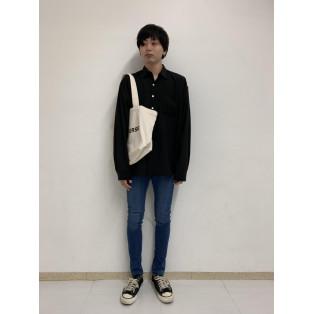 BIGシャツ〜石神〜