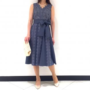 ☆新作ドレス入荷!!大人可愛いドレス☆