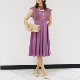 ♡ Sweet12月号掲載ドレス ♡