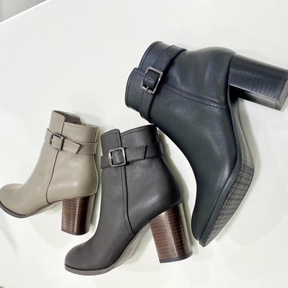 新作ブーツ♡