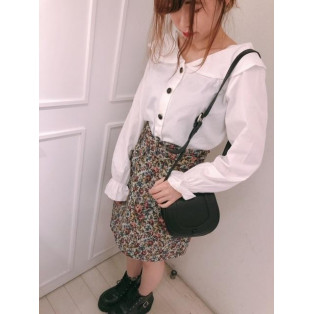 新作♡ゴブランスカート