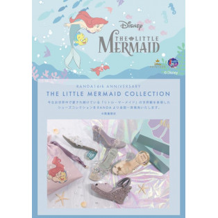 ★☆4/12(金)THE LITTLE MERMAID COLLECTION発売☆★
