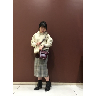 【LADY'S STAFF STYLE vol.270】