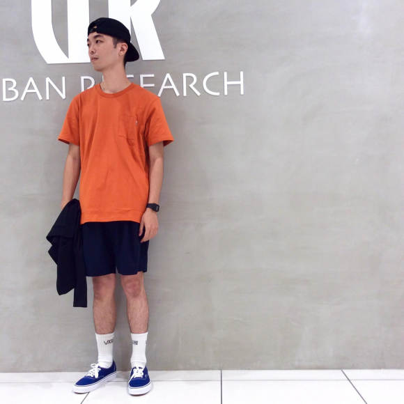 MEN'S STAFF STYLE vol.173