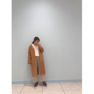 1/11 春物新崎紹介✿