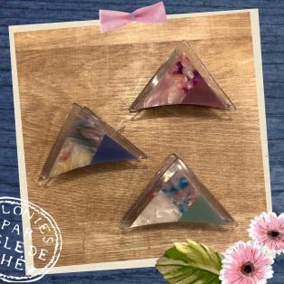 SALE*3配色三角大バンス