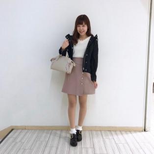 新作♡ミニスカート♡