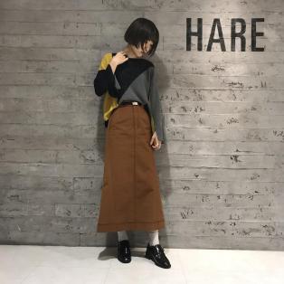 HARE 〈LADIES〉