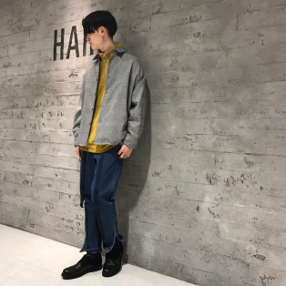 HARE〈MENS〉