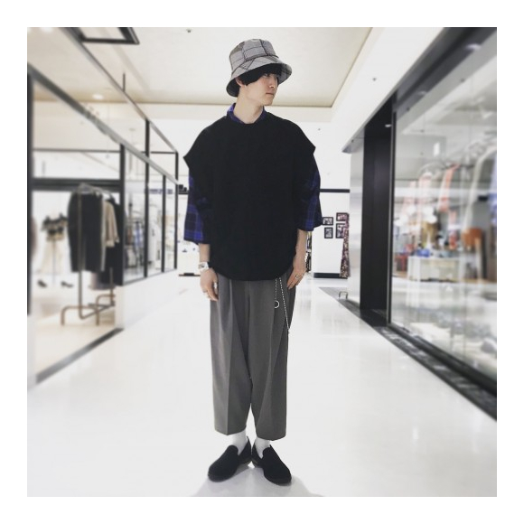HARE〈 MENS 〉