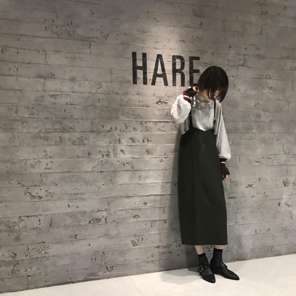 HARE〈LADIES〉