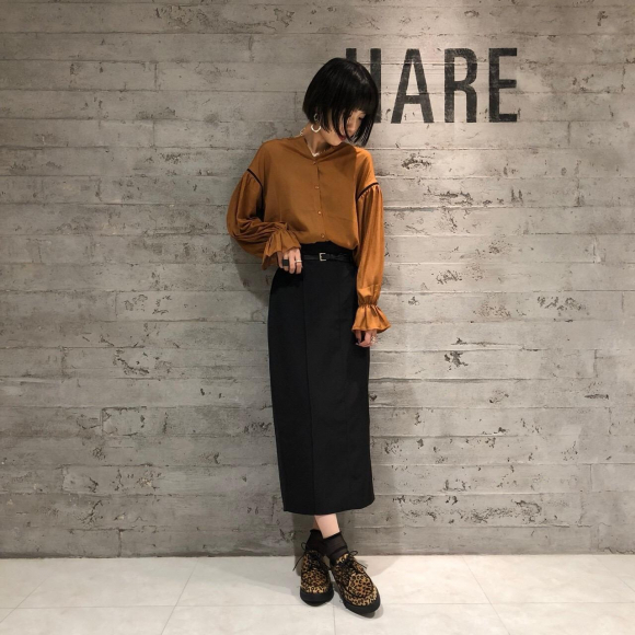 HARE 〈LADIES〉