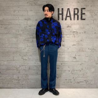 HARE 〈MENS〉