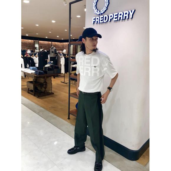 NEW ビニールプリントTシャツのご紹介!!