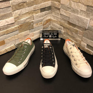 ★CONVERSE NEW ARRIVAL★