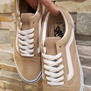 "!!VANS OLD SKOOL ""BEIGE""再入荷!!"