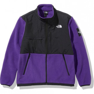 THE NORTH FACE デナリジャケット(メンズ)NA72051 ピークパープル(PP)