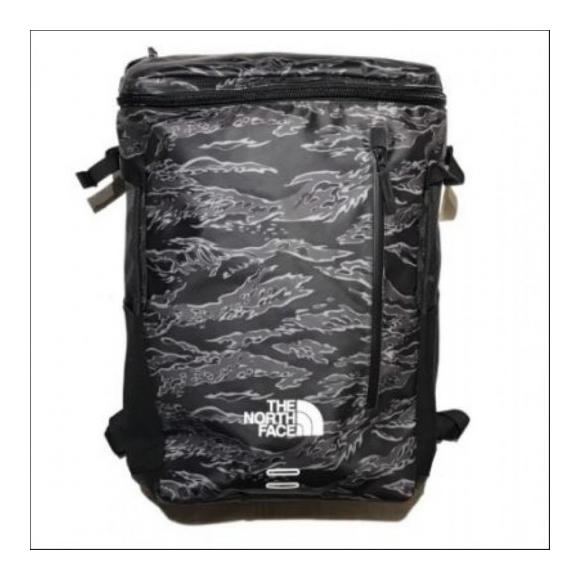 【送料無料】THENORTHFACE Scrambler Daypack 【NM81800-BC】