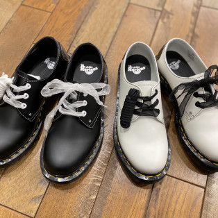 Dr.Martens 新作 2021SS