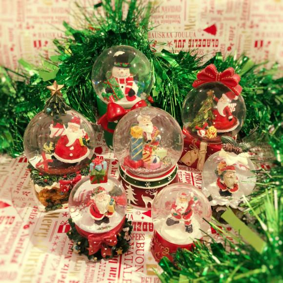 ♪リブレットのクリスマス♪