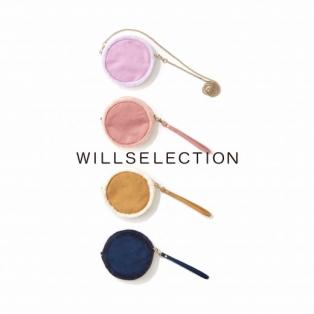 WILLSELECTION Ribbon Week!