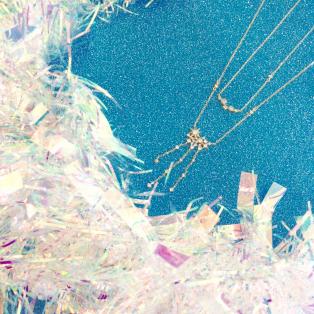 ◇Christmas Collection 星が瞬くような輝き溢れるデザイン◇