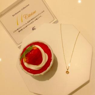 ◇11月birthday collection◇
