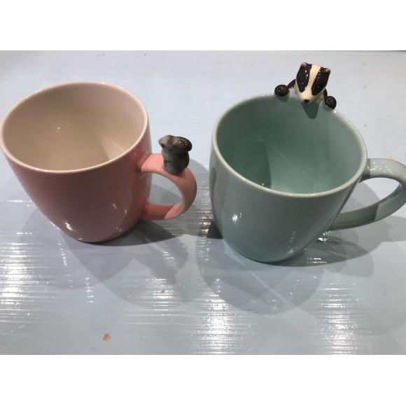 可愛いマグカップ♡